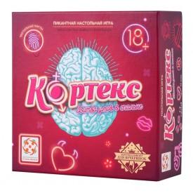 """Пикантная настольная игра """"Кортекс"""""""